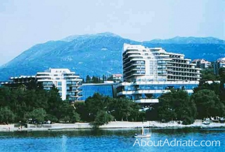 Недвижимость в черногории цена на недвижимость в черногории