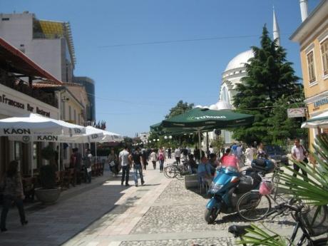 Албания. Короткое путешествие