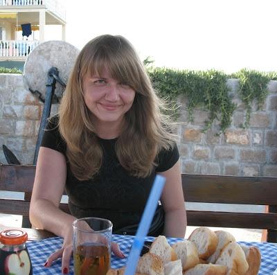 Отчет о поездке в Черногорию