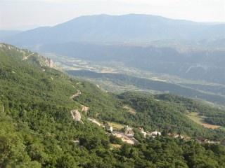 Прекрасная Черногория на машине, 10 лет спустя