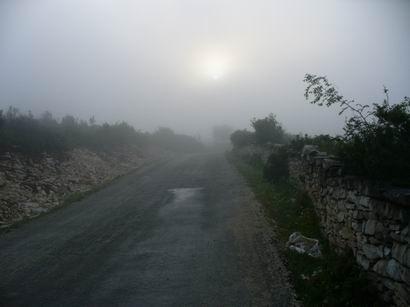 По дорогам Албании