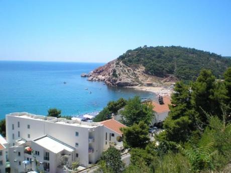 Отдых в Черногории. Отчет о второй поездке!