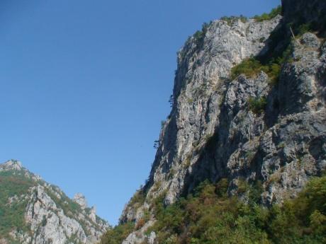 На автомобиле в Черногорию