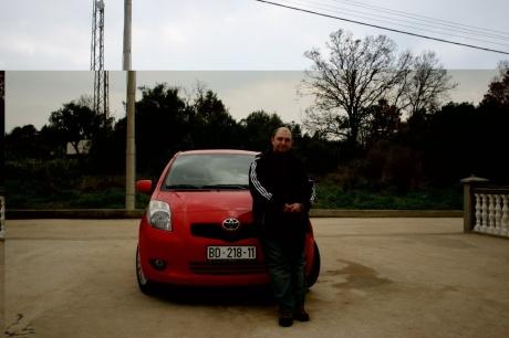 Поездка в Черногорию, или 500 км на арендованном Toyota Yaris