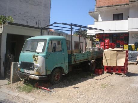 В Черногорию на «Ладе Калине»