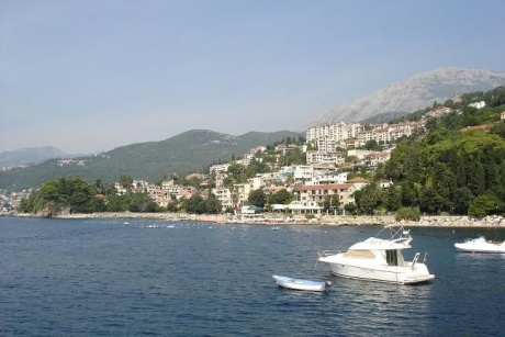 Отчет о путешествии по Албании и Черногории.