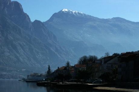 Про Черногорию. По черногорски – Crna Gora или же Montenegro