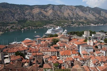 Самостоятельное путешествие в Черногорию