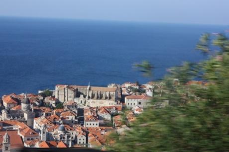Хорватия : Дубровник -Сплит - остров Брач