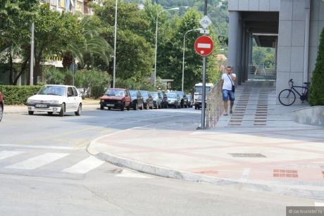 Черногория. Первое самостоятельное путешествие. Часть первая