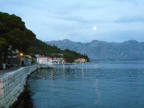 Фотовпечатления о черногорской автокругосветке