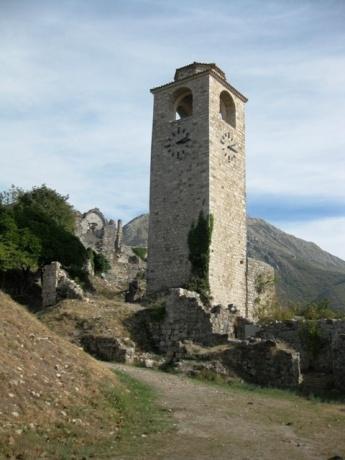 Черногория – октябрьские впечатления
