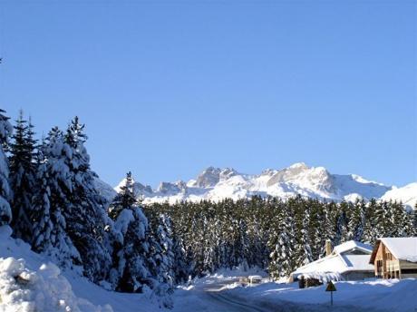 Черногория. Зима. Логистика и прочие прелести