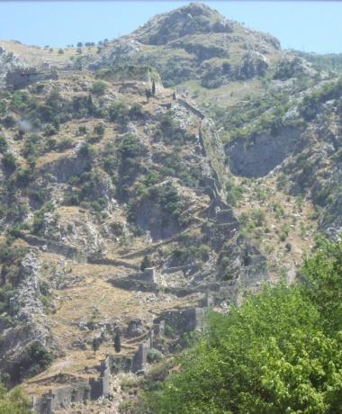 Отдых в Черногории. Отчет о нашей первой поездке!