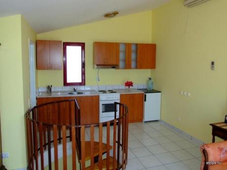 Наш отдых в Черногории, Бечичи: отель Villa Ritsa 3*