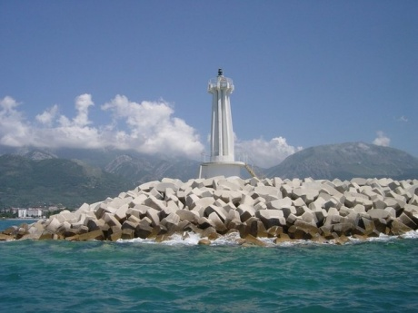 Первое путешествие по Черногории
