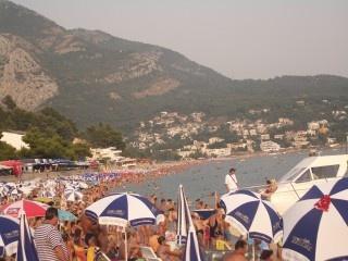 Отчет о поездке в Черногорию с месячным младенцем