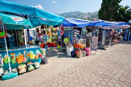 Черногория (Бечичи)