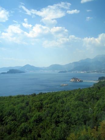 Спонтанный уикенд или немного фото из Черногории