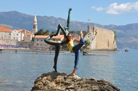 Montenegro 2010