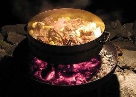 Неделя Черногории. День пятый. Кухня.