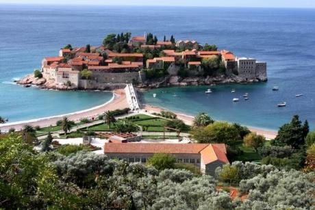 Неделя Черногории. День шестой. Цены и шопинг.