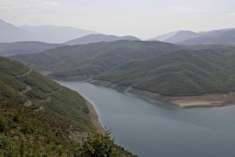 Северная Албания