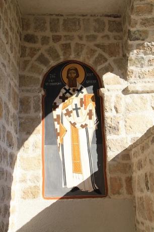Монастырь Подмаине (Подострог)