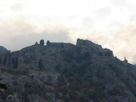 Котор. Черногория