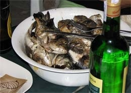 Рецепты хорватской кухни
