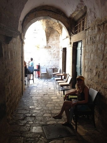 Наш отпуск в Дубровнике
