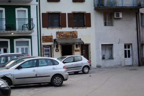 Города Черногории. Вирпазар
