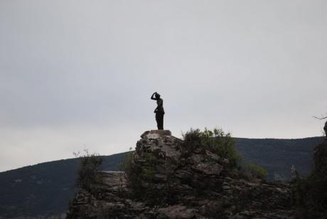 Города Черногории. Херцег-Нови.