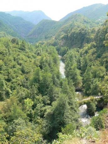 Адриатика: тропами Чёрных гор