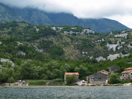 Озера Монтенегро