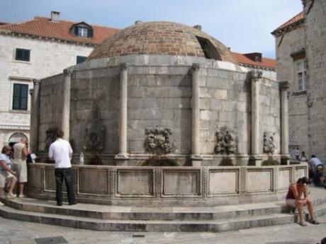 Адриатическое ралли - Дубровник