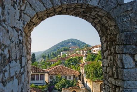 Албания (Тирана, Берат, Дюррес, Шкодер)
