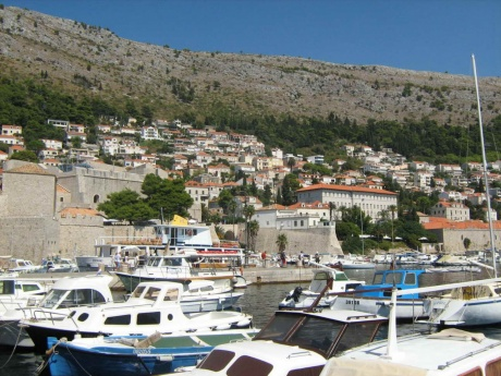 Отпуск в Черногории