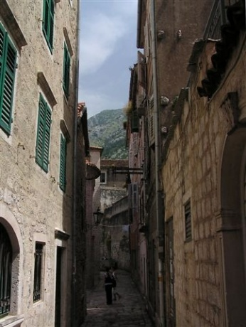 Черногория и не только. Путешествие на автомобиле