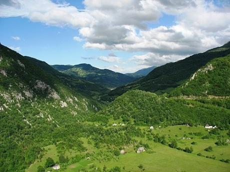Черногория - спонтанный отдых
