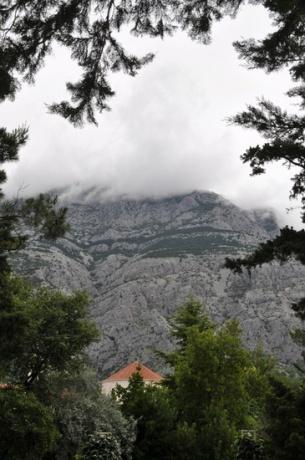 Хорватия, Макарска часть 1