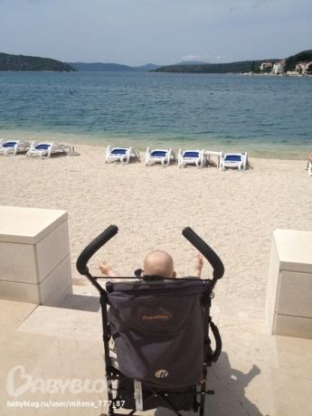 Отчет из Хорватии