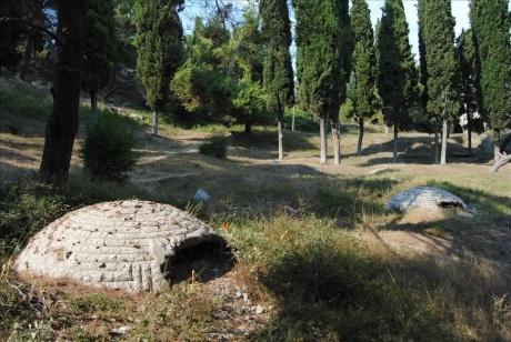 Закрытая для туристов резиденция короля Зогу в Дурресе (Албания)