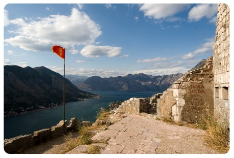 Отпуск в Черногории, часть 2