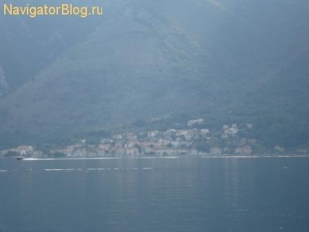 Отель Forza Mare, Доброта, Черногория