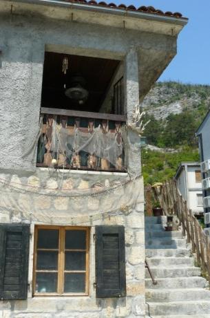 Автопутешествие Балканы. Черногория (Вирпазар-Риека Црноевича-Цетинье)