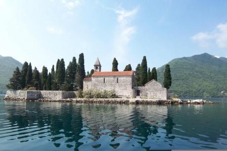 Черногория – страна моей мечты