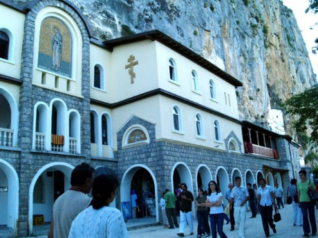 Крна Гора – прекрасная, дружелюбная, очень красивая страна