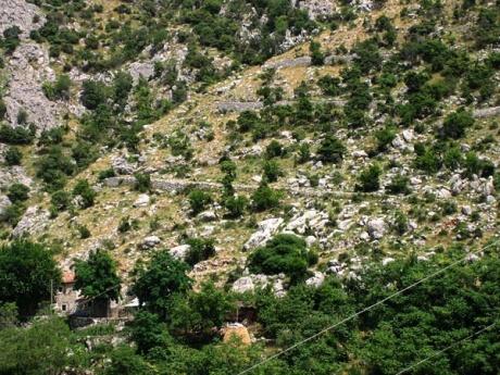 Черногория глазами туриста