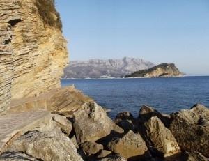 Черногорский дневник. День первый